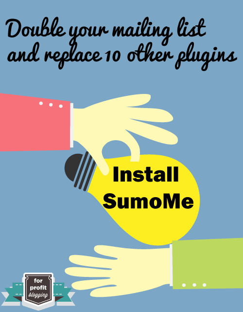 Sumome: The Plugin That Replaces 10 Other Plugins
