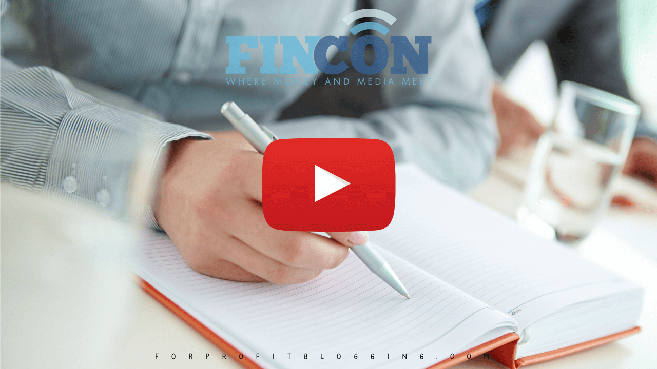 5 Things we Learned from FinCon15