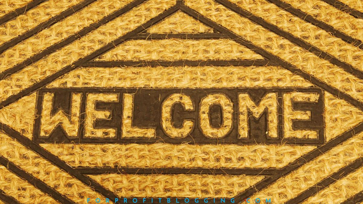 SumoMe Welcome Mat Review: What Does it Do?